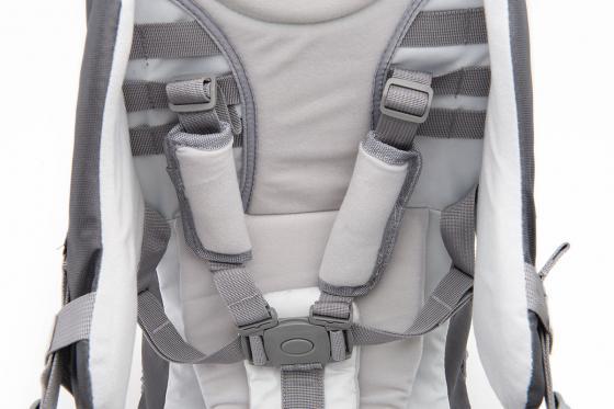 Rückentrage - für Kleinkinder 5
