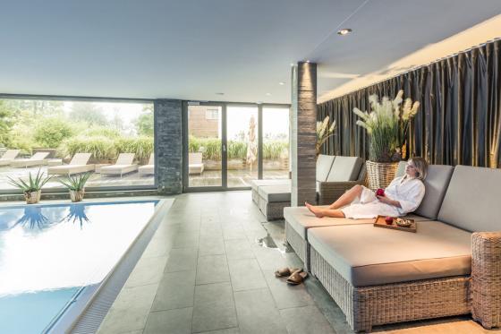 Luxus-Wellness in Brigels - inkl. Übernachtung im Classic Zimmer und 4-Gang Abendessen 1 [article_picture_small]