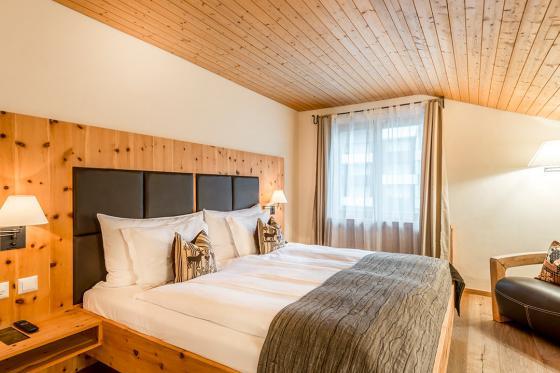 Luxus-Wellness in Brigels - inkl. Übernachtung im Classic Zimmer und 4-Gang Abendessen 3 [article_picture_small]
