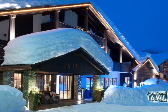 Luxus-Wellness in Brigels - inkl. Übernachtung im Classic Zimmer und 4-Gang Abendessen 15 [article_picture_small]
