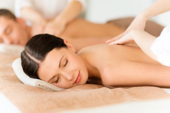 Massage Day pour 2 à Ovronnaz - Aux Bains d'Ovronnaz, bains + massages + repas  4 [article_picture_small]