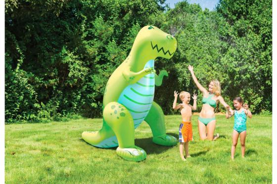 Rasensprenger Dinosaurier - 2.1 Meter
