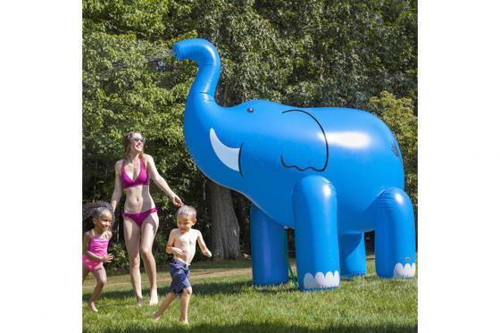 Arroseur éléphant - 2.1 M