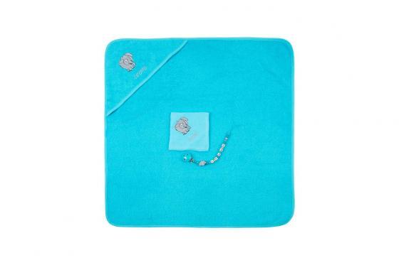 Set cadeau éléphant - personnalisable, 3-pièces 1