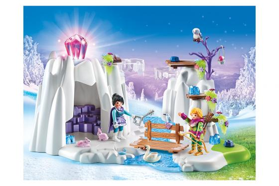 Kristallsuche - Playmobil® Playmobil Magic 9470 1