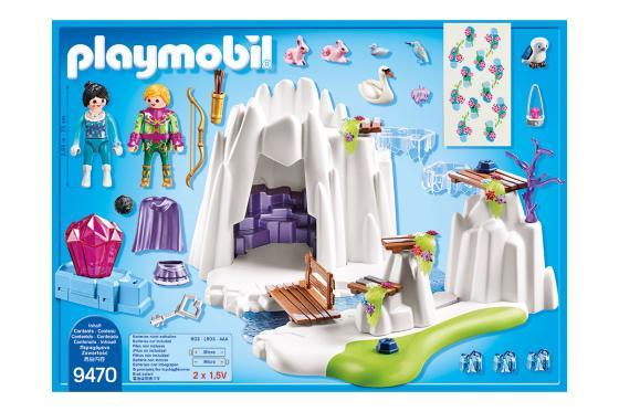 Kristallsuche - Playmobil® Playmobil Magic 9470 2