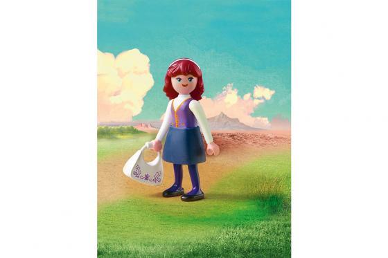Maricela - Playmobil® Playmobil Spirit - Riding Free 9481 2