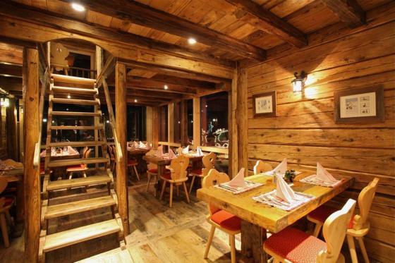 LAST MINUTE - Wellness à Leysin - 1 nuit pour 2 personnes, avec repas et accès au spa 8 [article_picture_small]