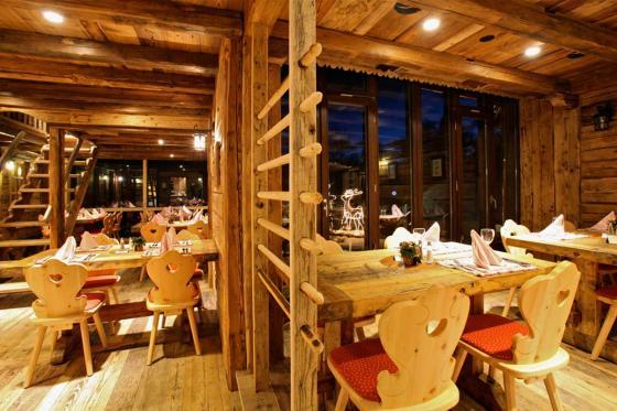 LAST MINUTE - Wellness à Leysin - 1 nuit pour 2 personnes, avec repas et accès au spa 9 [article_picture_small]