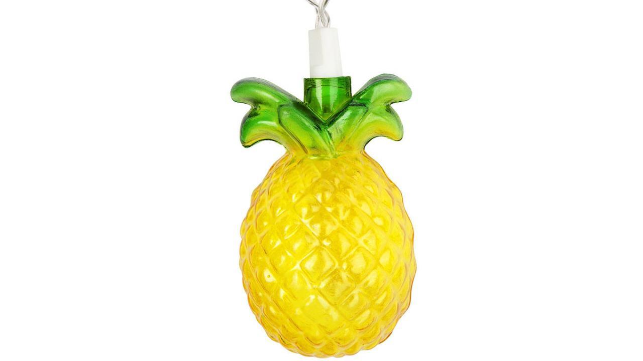Guirlande Ananas 4 M De Long Youpikids Ch