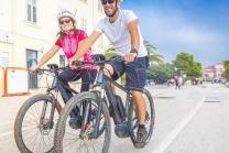 E-Bike Miete - 1 Tag für 1 Person