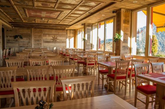 LAST MINUTE - Séjour à Leysin - 1 nuit pour 2 personnes, avec repas et petit-déjeuner 5 [article_picture_small]