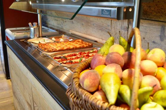 LAST MINUTE - Séjour à Leysin - 1 nuit pour 2 personnes, avec repas et petit-déjeuner 6 [article_picture_small]