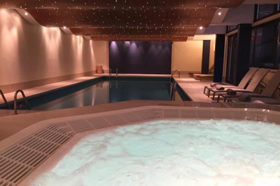 Moment de détente à Montreux - Pour 1 personne, soin du visage, massage du crâne et spas 1 [article_picture_small]