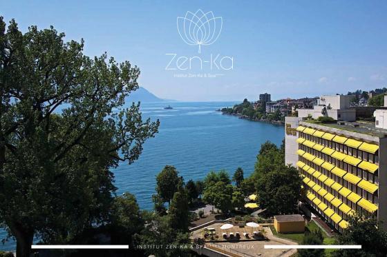 Moment de détente à Montreux - Pour 1 personne, soin du visage, massage du crâne et spas 3 [article_picture_small]