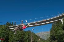 Adventure Park - Adelboden
