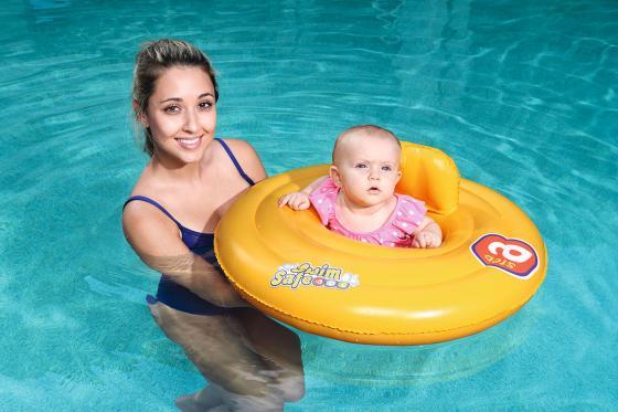 Baby Schwimmring - Ø 69cm - von Bestway 1