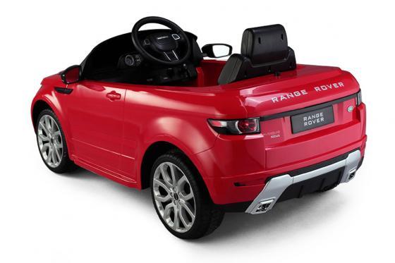 Range Rover Evoque 12V - Elektroauto 3