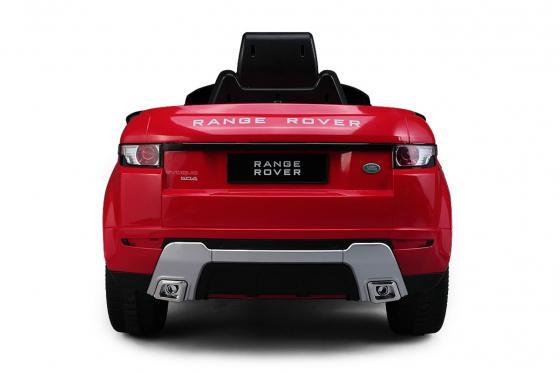 Range Rover Evoque 12V - Elektroauto 4