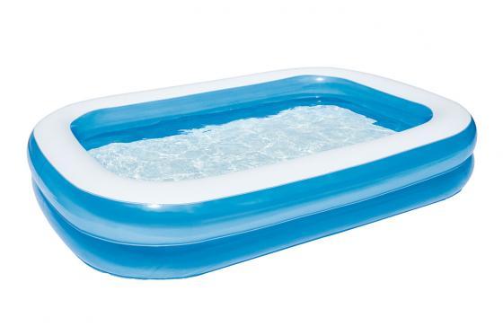Family Pool - 262x175x51cm - von Bestway 1