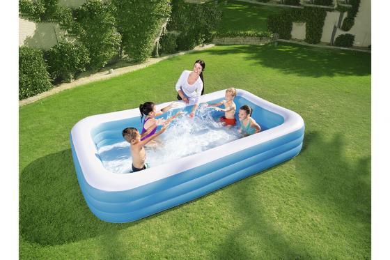 Family Pool Deluxe - 305x183x56cm - von Bestway