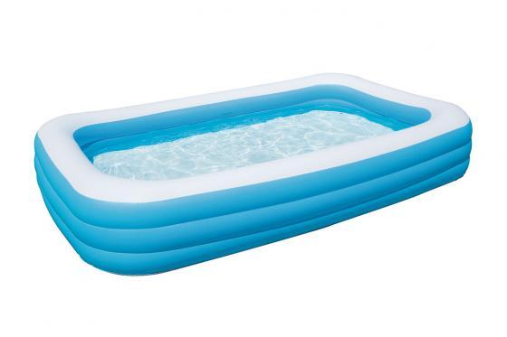 Family Pool Deluxe - 305x183x56cm - von Bestway 1