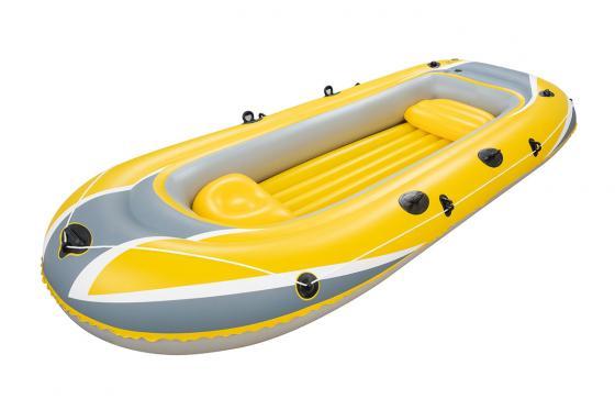 Schlauchboot - 3 Personen - von Bestway 2