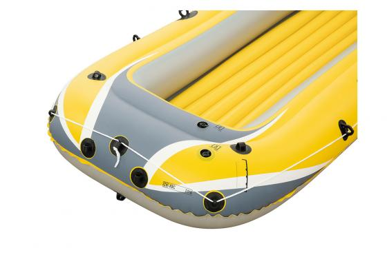 Schlauchboot - 3 Personen - von Bestway 4