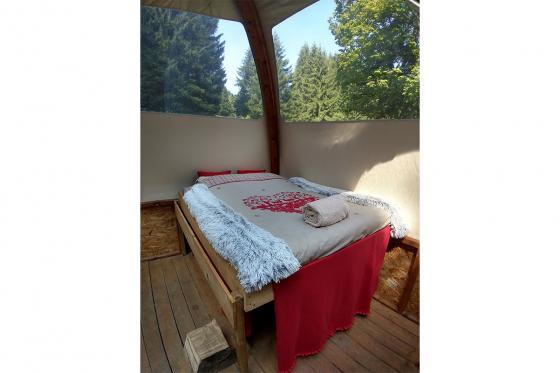 Nuit insolite en altidôme privatisé -  avec toit panoramique, pour 2 personnes, petit déjeuner compris 5 [article_picture_small]