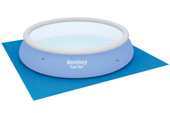 Swimming Pool von Bestway - Komplett-Set - Ø 457cm / H: 107cm 2