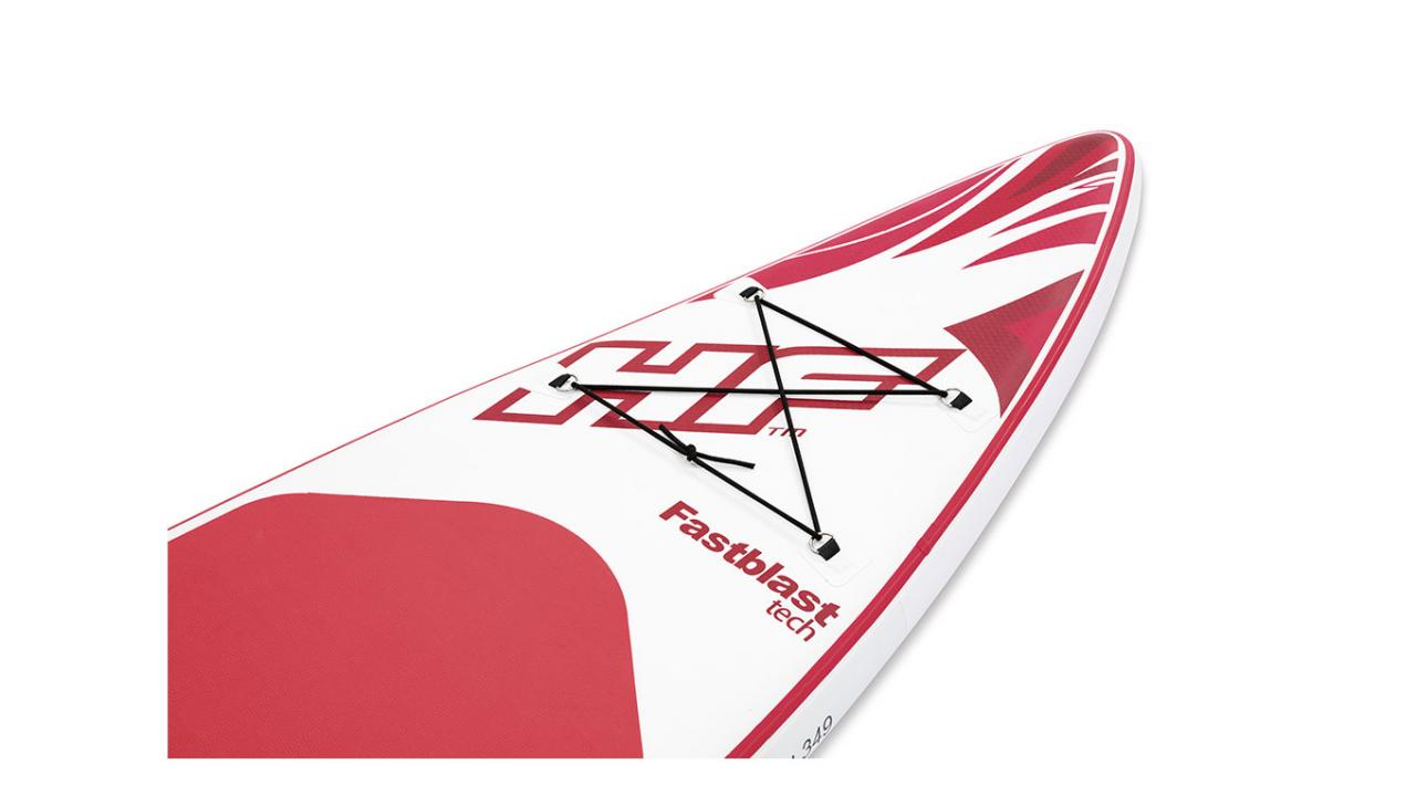 Stand Up Paddle Board Quot Fastblast Tech Quot Von