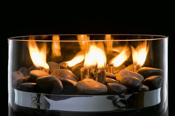 Fire Tischkamin - Tischkamin aus Glas 2