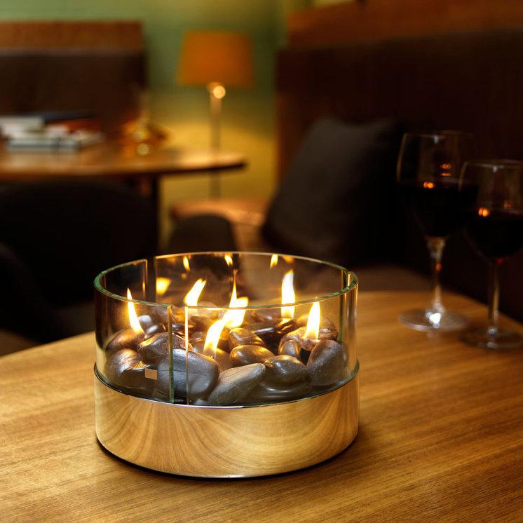 chemin e de table burn. Black Bedroom Furniture Sets. Home Design Ideas