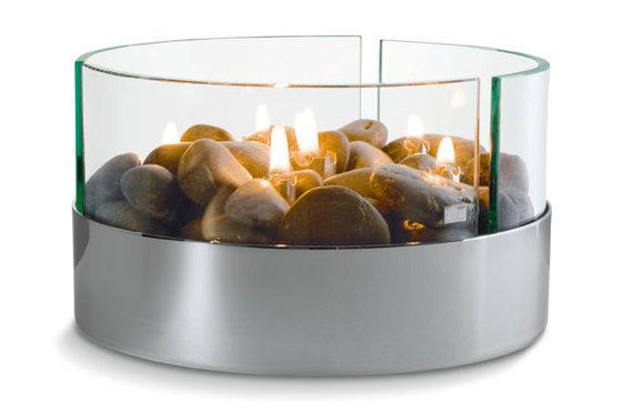 Burn Tischkamin - Design Tischkamin