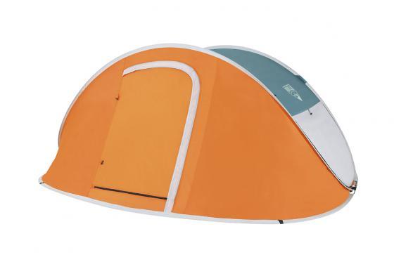 Tente Nucamp X2 - pour 2 personnes - de Bestway 1