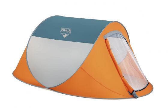 Tente Nucamp X2 - pour 2 personnes - de Bestway 2