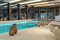 Day Spa in Zürich - Tageseintritt und 60 Minuten Treatment für 1 Person