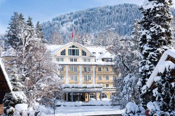 Luxus Day-Spa in Gstaad - für 2 Personen 13 [article_picture_small]