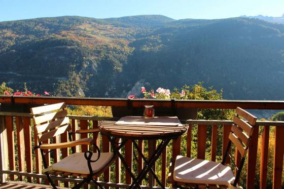 Auszeit in den Rebbergen - für 2 Personen, Gästehaus in Vex 3 [article_picture_small]