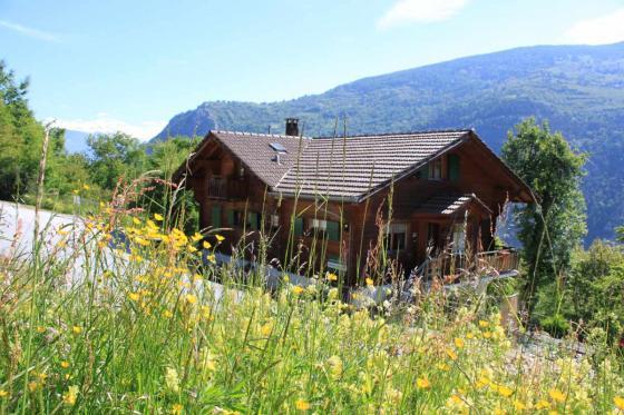 Auszeit in den Rebbergen - für 2 Personen, Gästehaus in Vex 4 [article_picture_small]