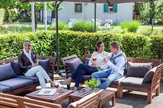 3 Tage Bodensee-Auszeit - auf der Insel Reichenau inkl. Massage und 3-Gänge-Menü  5 [article_picture_small]