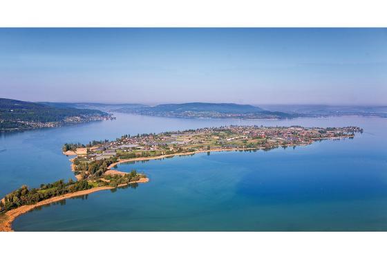 3 Tage Bodensee-Auszeit - auf der Insel Reichenau inkl. Massage und 3-Gänge-Menü  20 [article_picture_small]
