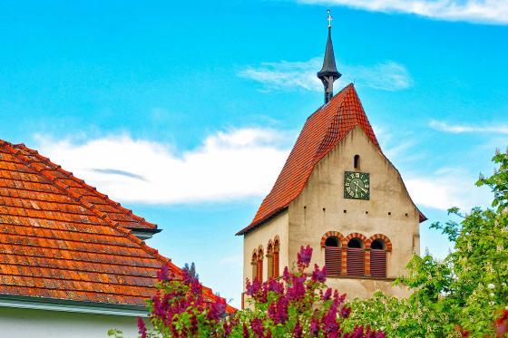 3 Tage Bodensee-Auszeit - auf der Insel Reichenau inkl. Massage und 3-Gänge-Menü  22 [article_picture_small]