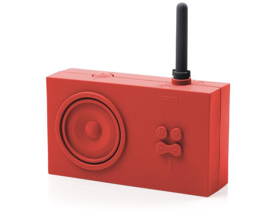 Radio Design, pour la salle de bain | Cadeaux24