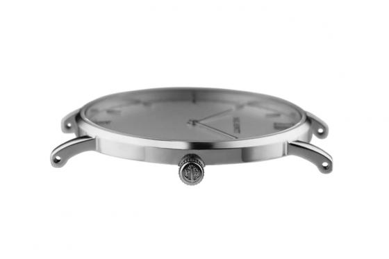 Paul Hewitt - Sailor Silver Sand Black - 39mm 2