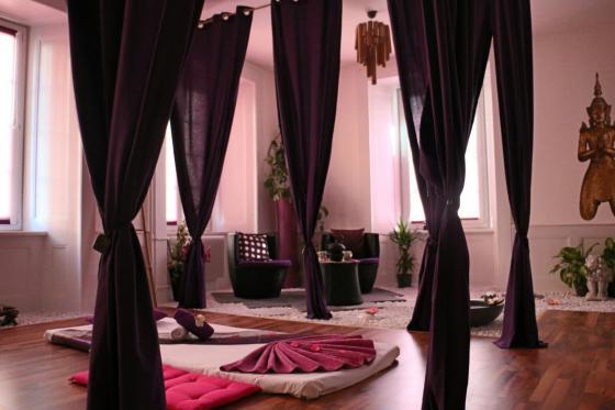 Massage thaï aux huiles - 2 heures de pure détente, pour 1 personne  [article_picture_small]