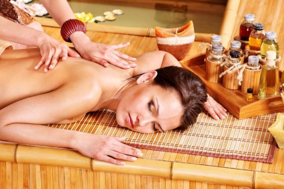 Massage thaï aux huiles - 2 heures de pure détente, pour 1 personne 2 [article_picture_small]