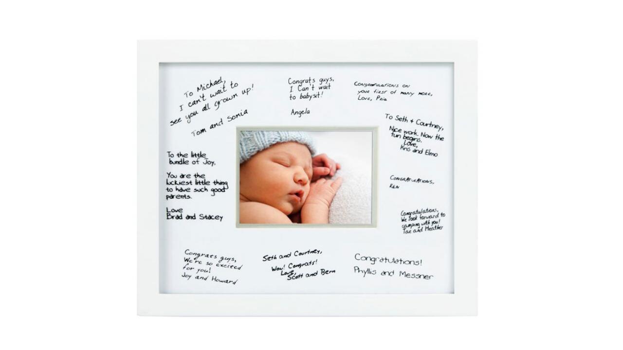Wunsche zu einem baby