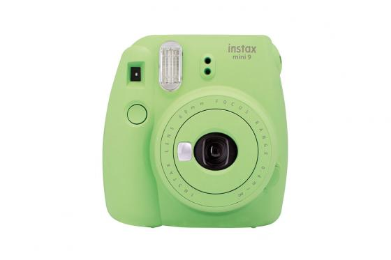 Set Fuji Instax Mini 9 - incl. 10 poses & lentille gros plan 1