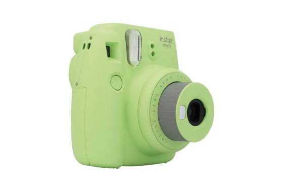 Set Fuji Instax Mini 9 - incl. 10 poses & lentille gros plan 2